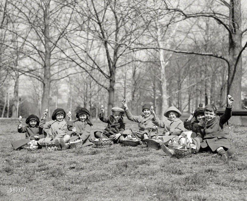 Good Eggs: 1923