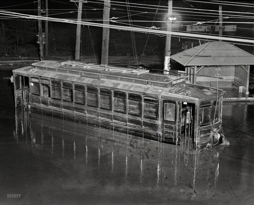 Apres Deluge: 1923