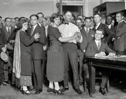 Dance Fever: 1923