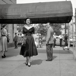 Model Behavior: 1952