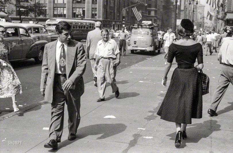 Head-Turner: 1952