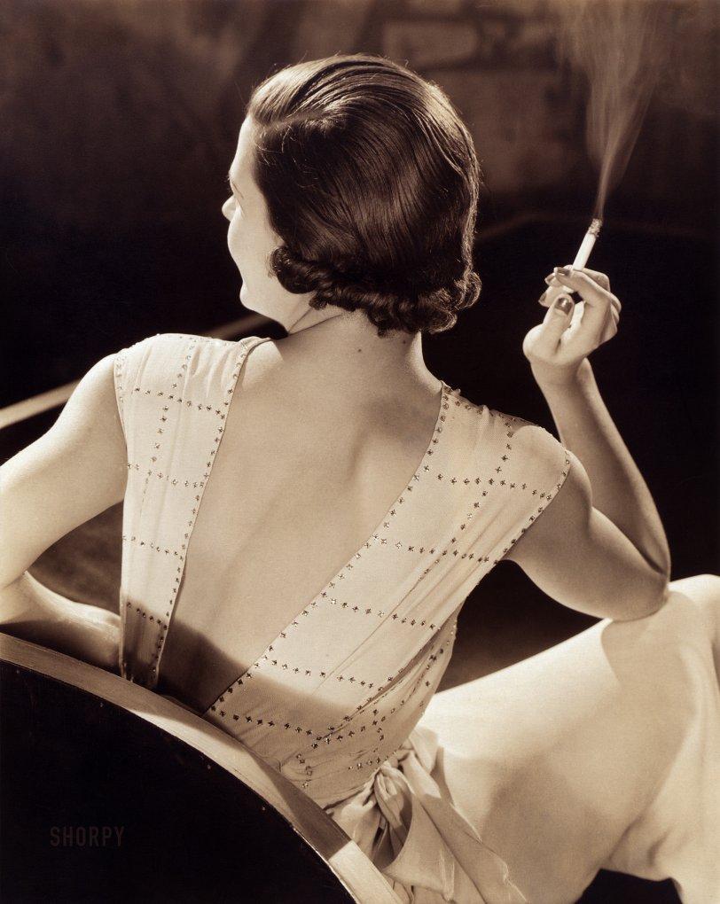 Back in Fashion: 1932