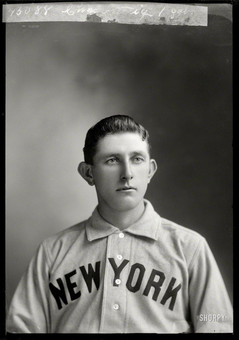 N.Y. Giant: 1898