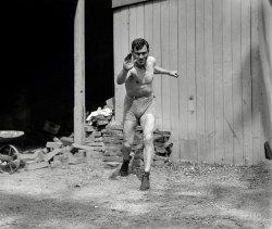 Sailor Burke: 1911