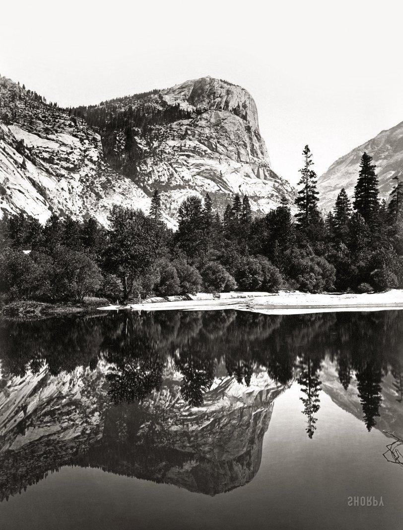 Yosemite: 1865