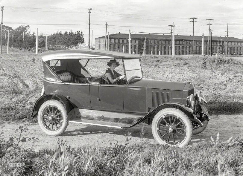 Dort Sport: 1921