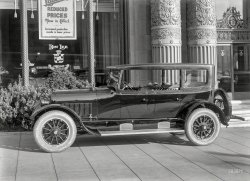 Reduced Prices: 1924