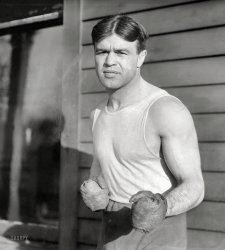 Matty Baldwin: 1912
