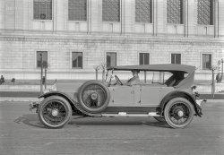 Initialized: 1922