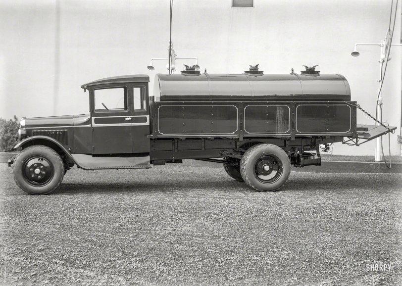 Versatile Hauler: 1927