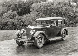 Safety Stutz: 1927