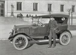 That Dapper Dort: 1921