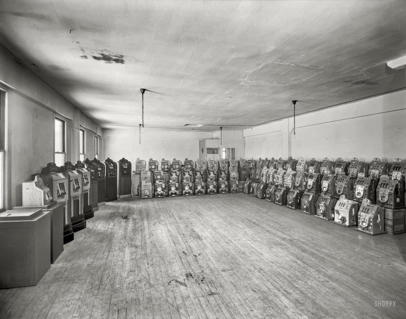 Lots of Slots: 1944