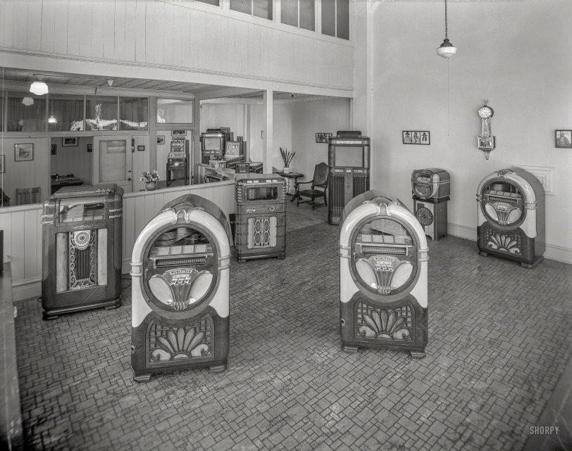 Plug-and-Play: 1944