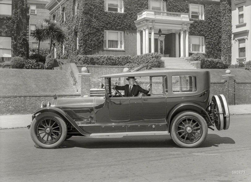 Let It Slide: 1920