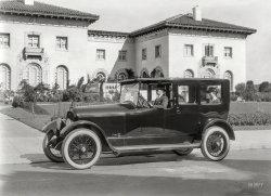 Mrs. Manors: 1920