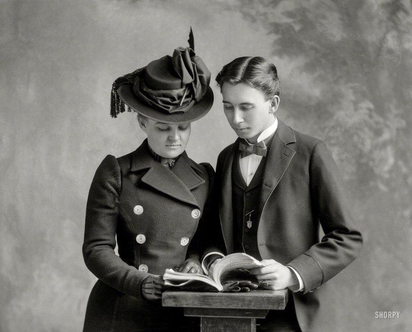 Ekin & Ekin: 1899
