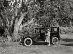 Standard Equipment: 1920