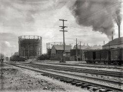 Industrial Eden: 1910