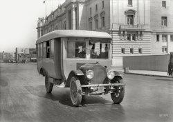 Bus 21: 1919