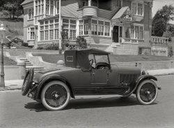 Playboy, Mansion: 1923