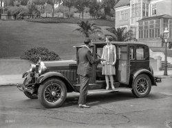 Step-Down Body: 1927