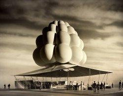 Atomic Snacks: 1964