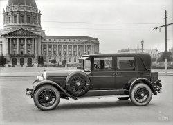 Junior Eight: 1926