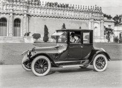 Culture Club: 1918