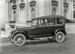 Dry Roller: 1920