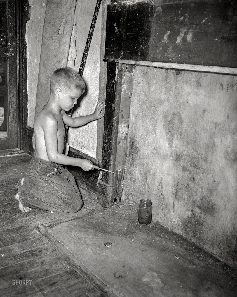 Fireside Lad: 1950
