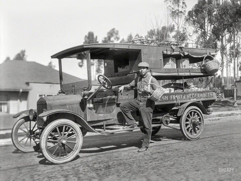 Chew Sing: 1915