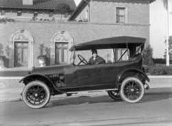 Thoroughly Modern: 1919