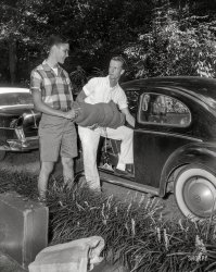 Bugging Out: 1957