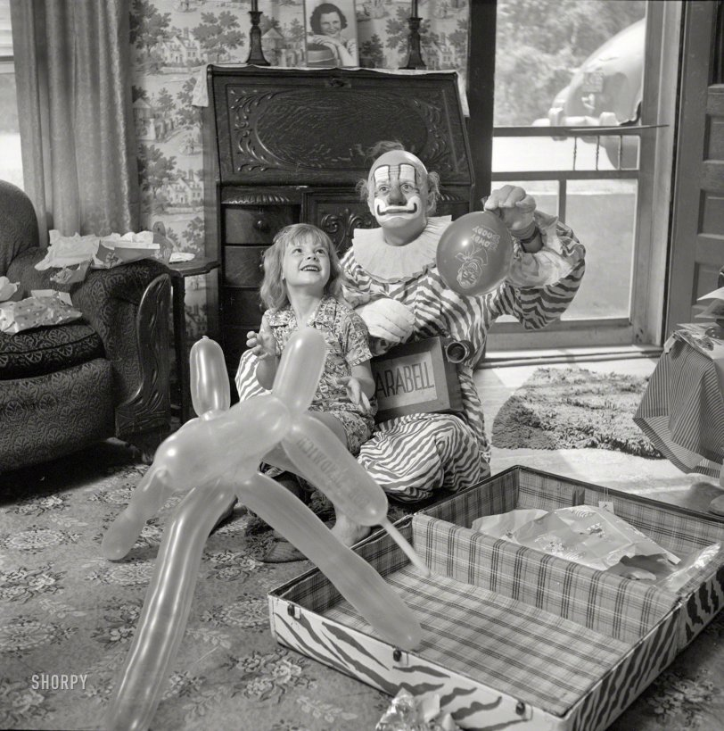 Howdy Duty: 1953