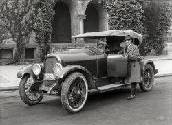 Mar-Man: 1922