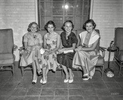 Junior League: 1954