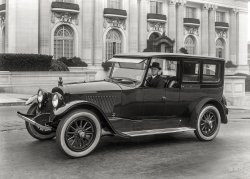 The Rolling Dead: 1921