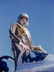 Test Pilot: 1958