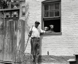 Safe at Home: 1924