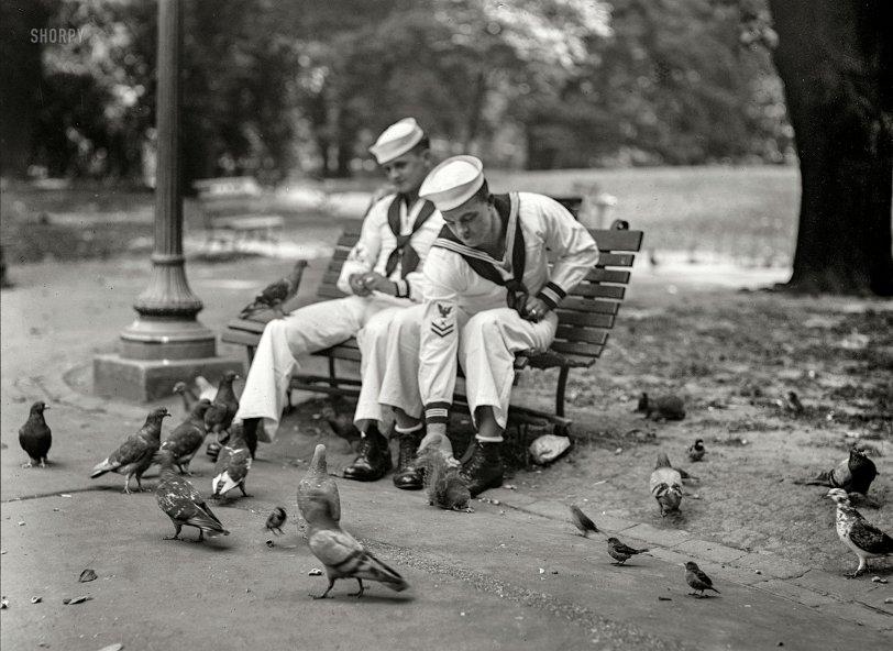 Hudzik & Hornbrook: 1924