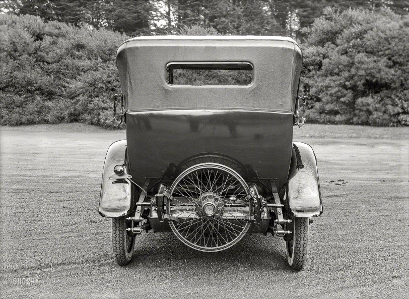 Rim Shot: 1920