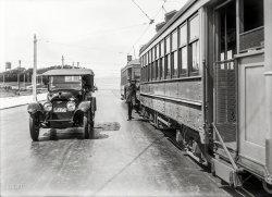 The H Train: 1919