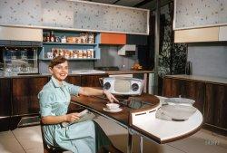 Cafe Jetson: 1959