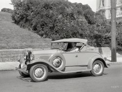Coupe de Grass: 1931