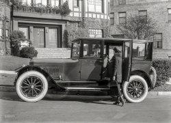 Double Standard: 1921