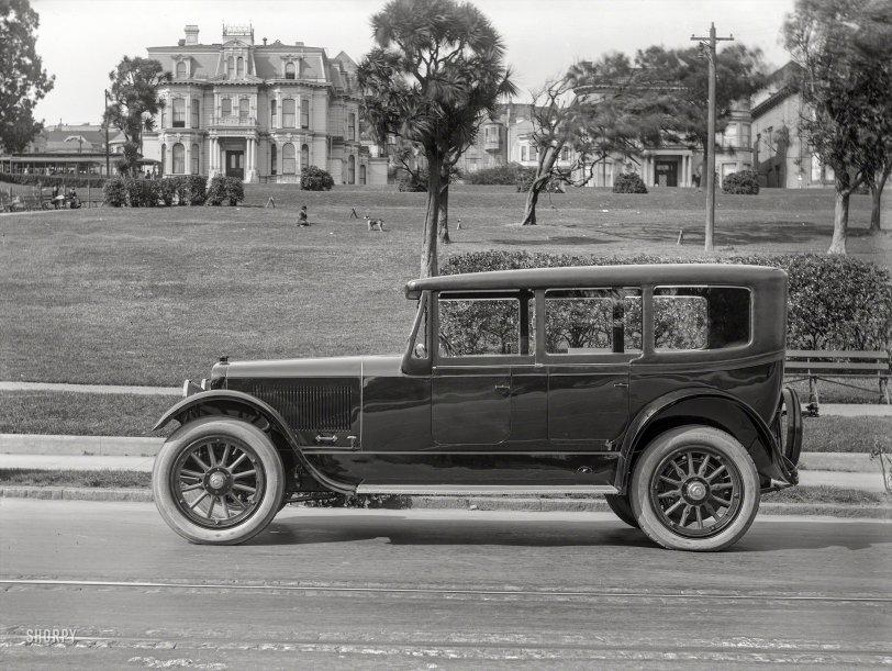 Nomobile: 1920