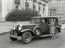 Paige & Octavia: 1929