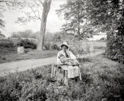 Beau Peep: 1900s
