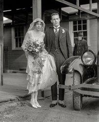Bride Zilla: 1924